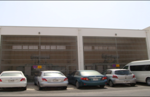Sub Station for M/s. Galadari & Sons in Deira
