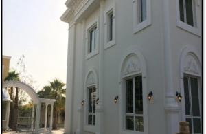 G+1 Floor Villa & Majlis Block at Al Barsha