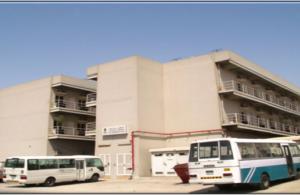 G+2 Floor Labor Accommodation at Al Quoz Ind. for Mr. Al Janahi